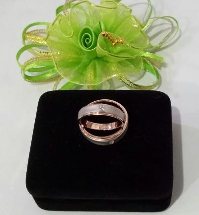 Cincin couple